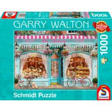 Пазл Schmidt, 1000 элементов - Гарри Уолтон. Пекарня