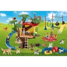 Пазл Schmidt, 40 элементов - Развлечения для детей и собак
