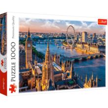 Пазл Trefl, 1000 элементов - Лондон