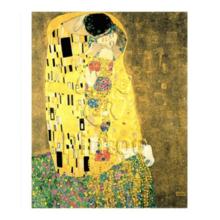 Пазл Pintoo, 500 элементов - Климт: Поцелуй