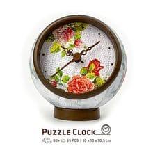 Пазл Pintoo, 145 элементов - Цветы и птицы