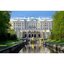 Пазл Castorland, 500 элементов - Петергофский дворец
